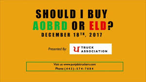 100 Truck Association Punjabi Ing How To Get ELD Extension YouTube