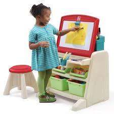 Step2 Art Easel Desk Instructions by Child Art Desk Kid Child U0027s Easel Step 2 Esnjlaw Com