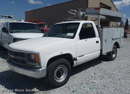 1995 Chevrolet C3500 Utility Bed Pickup Truck | Item K7550 |... Used Cars For Sale Birmingham Al 35233 Worktrux 3000 Series Alinum Truck Beds Hillsboro Trailers And Truckbeds Bradford Built Flatbed Work Bed 1 For Your Service Utility Crane Needs Norstar Sd Bed Sold2013 Chevrolet Silverado 2500 Hd Extended Cab 4x4 Reading New Chevy Trucks In North Charleston Crews Replace Your Chevy Ford Dodge Truck Bed With A Gigantic Tool Box Equipment Work Racks Boxes Storage Corning Ca Ford Dealer Of Commercial Fleet Halsey Oregon Diamond K Sales