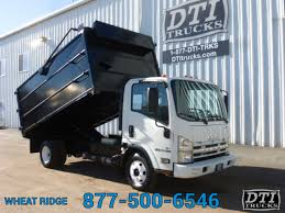 Commercial Trucks For Sale In Colorado