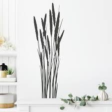 wand wandsticker wandaufkleber flur badezimmer