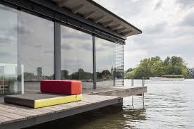 100 Apartments For Sale Berlin This Custom Modern Houseboat May Be S Hippest Rental Curbed