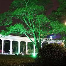floureon waterproof outdoor garden christmas laser projector led