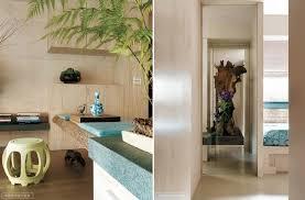 Home Designs Blue Green Decor