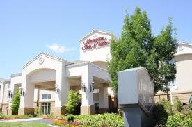 100 The Redding House Hampton Inn CA Bookingcom