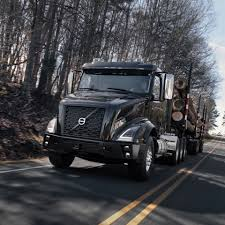 Volvo Trucks North America Volvo Trucks' New VNX Series Built ...
