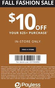 Payless Decor Promo Code by Coupons
