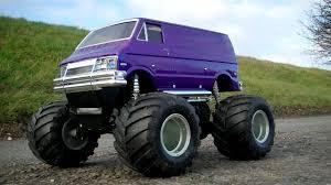 100 Monster Truck Lunch Box Tamiya Build Bash