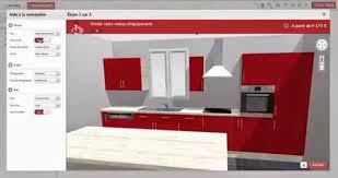 concevoir ma cuisine en 3d faire plan de cuisine en 3d gratuit