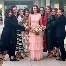 Mandy Moore And Taylor Goldsmith Wedding Photos