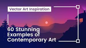 100 Contemporary Design Blog Vector Art Inspiration 60 Stunning Examples Of Art