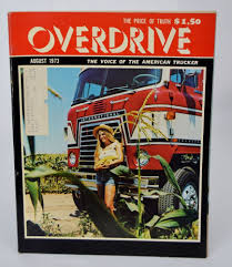 Vintage Overdrive August 1973 American Trucker Magazine #Overdrive ... Historic Trucks June 2011 Piureperfect 104 Magazine 1965 Vintage Car Ad Ford Mercury Comet 1960s Maga Flickr Annual Truck Youngs Show Jersey Dairy Read All About This Recently Found Vintage Texaco Service Truck Intertional Ads Crv 2014 Irish Scene Why Pickup Trucks Are The Hottest New Luxury Item The Classic Pickup Buyers Guide Drive With Kenlys 1944 Fordoren Legeros Fire Blog 1947 From Colliers A Tiny Little Bantam