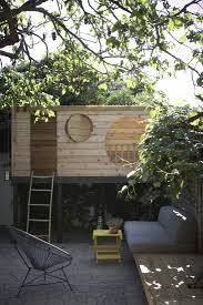 Steal This Look: A Backyard Tree Fort - Gardenista 10 Fun Playgrounds And Treehouses For Your Backyard Munamommy Best 25 Treehouse Kids Ideas On Pinterest Plans Simple Tree House How To Build A Magician Builds Epic In Youtube Two Story Fort Stauffer Woodworking For Kids Ideas Tree House Diy With Zip Line Hammock Habitat Photo 9 Of In Surreal Houses That Will Make Lovely Design Awesome 3d Model Free Deluxe