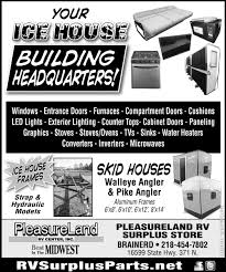 Ice House , PLEASURE LAND RV CENTER, Brainerd, MN Pleasure Land Truck Sales Standardpunishml Diesel Chevrolet In Minnesota For Sale Used Cars On Buyllsearch Freightliner St Cloud 8008928542 Semi Truck Parts Sales 2016 Cirrus Camper Update Gallery Rv Campers Pinterest Find A Decked Bed Organizer Dealer Near You Decked Palomino Rvs Rvtradercom New 2017 Grand Design Momentum 376th Toy Hauler Fifth Wheel At Forest River Keystone Jayco