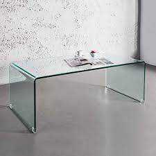 cagü design glascouchtisch couchtisch mayfair glas