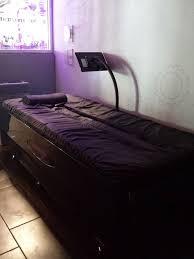 hydromassage bed black card spa yelp