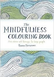 Free Coloring Pages Mindfulness Colouring Book