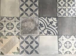 imitation carreau de ciment on decoration d interieur moderne