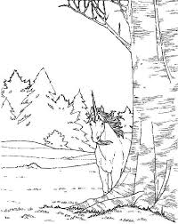 Unicorns 999 Coloring Pages