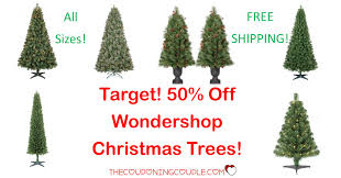 Walgreens Christmas Trees 2014 by 50 Off Wondershop Christmas Trees Target All Sizes