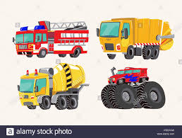 Funny Cute Hand Drawn Cartoon Vehicles. Bright Cartoon Fire Truck ... Monster Truck Bigfoot Engine Max 3d Fisher Price Blaze Monster Truck Machine Transformer Fire Engine 3 Powerful In A At County Fair Stock Photo Traxxas Tour Wheels Water Engines Jamara Bandix Rednexx 20 Electric 143 Rc Revo 33 4wd Rtr Nitro Wtqi Green Canada Rambased Mopar Muscle Coming To The 2014 Racing Kyosho Mad Crusher 18 25 Engine Monster Truck Novarossi Plus 28 Port Pull Start Competion