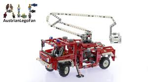 Lego Technic 8289 Fire Truck – Lego Speed Build Review – Blocksvideo Lego City Fire Station 60110 Lets Build Youtube Creator Mini Truck 6911 Brick Radar Debuts New 1166piece Winter Village To Get You Lego Speed How The Firetruck Moc Littlebird Your Own Adventure Collections Up 56 Off Fire Truck Toys R Us Canada 10740 Juniors Patrol Suitcase Amazoncouk Airport Review Truthfulnerd Wooden Vehicle Cstruction Set Educational