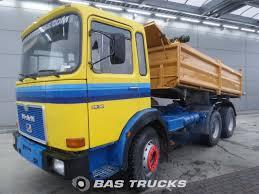 MAN 26-321 Truck €11250 - BAS Trucks