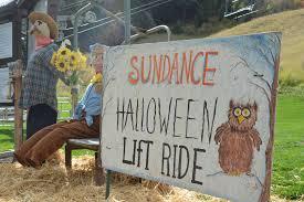 Spirit Halloween Spokane Valley 2015 by Sundance Mountain Resort Summer Activities Sundance Utah