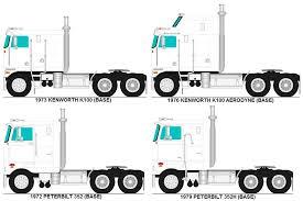 Peterbilt Trucks For Sale