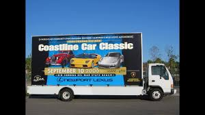 100 Truck Advertising Advertisement Sydney City Advertisement YouTube