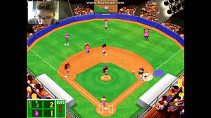 Backyard Baseball: Playoff Highlights - YouTube The Yard Redlands Backyard Baseball Ziesman Builds Diamond On Home Property West Jersey Wjerybaseball Twitter Ada Approved Field Ultrabasesystems Pablo Sanchez Origin Of A Video Game Legend Only In Part 47 Screenshot Thumbnail Media Glynn Academy Athletic Complex Nearing Completion Local News Brooklyns Field Of Broken Dreams Sbnationcom Welcome Wifflehousecom 2001 Orioles Vs Braves Commentary Over Sports Sandlot Sluggers Wii Review Any