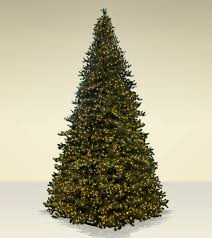 13 Ft To 20 Artificial Christmas Trees