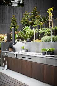 Patio Wet Bar Ideas by Best 25 Outdoor Barbeque Area Ideas On Pinterest Outdoor