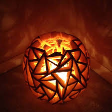 Best Pumpkin Carving Ideas by I Thought She Was Carving A Normal Pumpkin U2014 But The Final Result