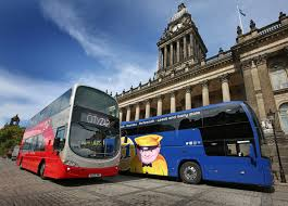 megabus com low cost tickets megabus and transdev are going further for