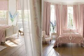 vorhänge für das schlafzimmer auswählen