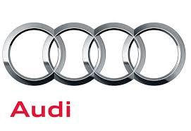 Image 2009 current Audi logo emblem