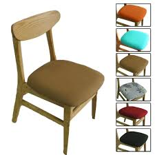 Stretchable Seat Covers Stretch Wedding Dining Room Chair Seat Cover Party  Decor Seat Covers Ding Room Chairs Large And Beautiful Photos Ding Rooms Set Oak Chairs Wonderful Chair Covers Target How To Make Simple Room Casual Upholstered Peach Pastel Fabric A Kitchen Cover Doityourself 10 Inspired Wedding Amazing Design Table For Small Spaces Modern With Ties 3pcs Car 5 Seats Breathable Linen Pad Mat Auto Cushion Stretch Slipcovers Soft Protectors For