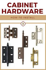 Non Mortise Cabinet Hinges Nickel by 101 Best Cabinet Hinges Images On Pinterest Bhs Cabinet And Oil