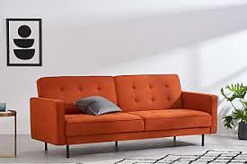 sofas in orange 97 produkte sale bis zu 34 stylight