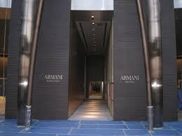 100 Armani Hotel Dubai POPpaganda