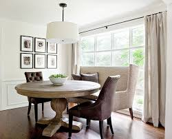 Lakemont Traditional Dining Room
