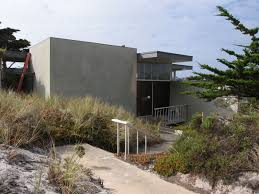 100 Richard Neutra House Bogey At Pebble Beach Another In The Rough Archpapercom