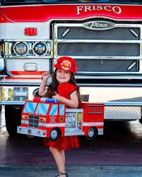 100 Fire Truck Halloween Costume Firetruckcostume Hash Tags Deskgram
