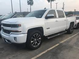 100 Chevy Used Trucks Certified PreOwned For Sale Tipotex Chevrolet
