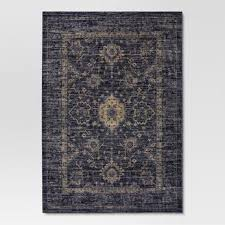 Vintage Look Area Rugs