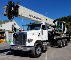 NTC55 | Stephenson Equipment National Crane 600e2 Series New 45 Ton Boom Truck With 142 Of Main Buffalo Road Imports 1300h Boom Truck Black 1999 N85 For Sale Spokane Wa 5334 To Showcase Allnew At Tci Expo 2015 2009 Nintertional 9125a 26 Craneslist 2012 Nbt 45103tm Trucks Cranes Cropac Equipment Inc Truckmounted Crane Telescopic Lifting 8100d 23ton Or Rent Lumber New Bedford Ma 200 Luxury Satloupinfo 2008 Used Peterbilt 340 60ft Max Boom With 40k Lift Tional 649e2