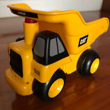 Caterpillar Dump Truck Battery-Operated, Babies & Kids, Toys ... Buy Cat Series Of New Children Disassembly Truck Toy Dump Wiconne Wi 19 November 2017 A Cat On An Tough Tracks Dump Truck Kmart Caterpillar Lightning Load Toy State Mini Worker Excavator 2 Pack In Toy State Ls Big Rev Up Machine Yellow Free Wheeling Machines 3 Toystate New Boys Kids Building Mega Bloks Large Playing Workers Amazoncom Toysmith Shift And Spin Truckcat Toys Trailer