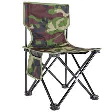 100 Folding Chair Art Foldable Outdoor Portable Carrying Fishing Desk