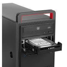 ordinateur de bureau lenovo ordinateur de bureau lenovo thinkcentre m700 tour 10km0013fm